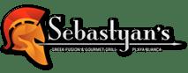 Sebastyan's Greek Restaurant Logo