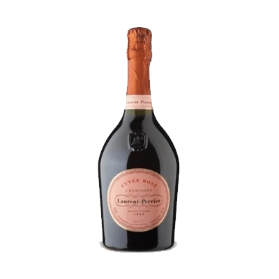 Laurent Perrier Cuve rose brut