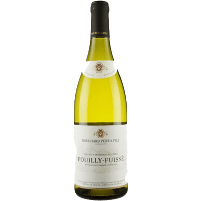 Pouilly-Fuisse Bouchard Pere & Fils