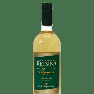 Retsina Olympias